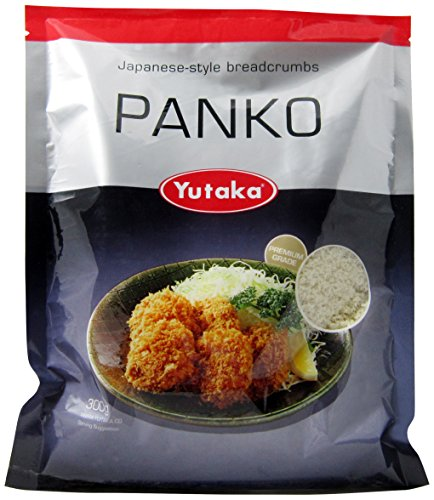 Panko, japanische Brotkrumen von Yutaka - 300g (Fall 2)