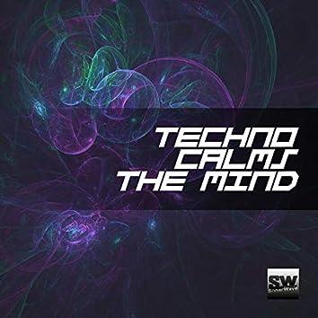Techno Calms The Mind