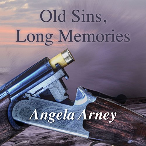 Old Sins, Long Memories audiobook cover art