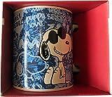 TAZZA Snoopy Peanuts Ceramica Mug in Confezione Regalo - P98509