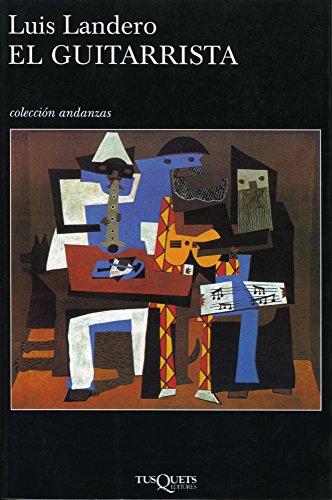 El guitarrista eBook: Duran, Luis Landero: Amazon.es: Tienda Kindle