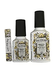 deodorizer from poo pourri
