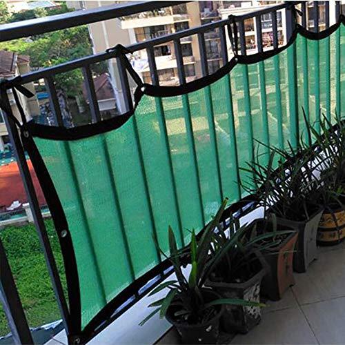 WXQIANG Cortina de Tela for Sun habitación de Techo, Sombra Neto UV y Resistente, Jardín Premium en Malla Sombra Lona de Flores, Plantas, Patio Césped Protección Solar, Aislamiento térmico.