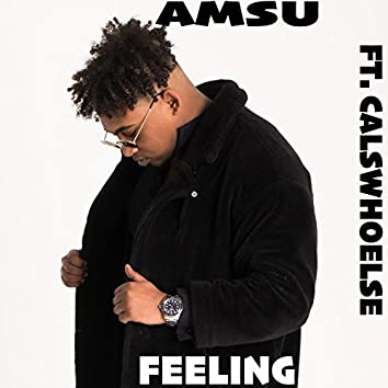 Feeling (feat. Calswhoelse)