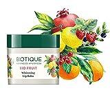 Zoom IMG-1 biotique frutta whitening balsamo per