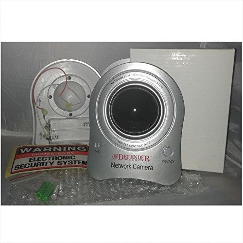 1 x Dummy IP Beveiligingscamera met een gratis CCTV Sticker Knipperende Licht in Dome Muur Schroeven Home Business Property Indoor Gebruik
