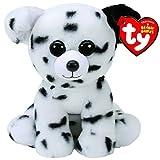Ty- Beanie Babies Spencer, dálmata, 23 cm (United Labels Ibérica 96327TY)