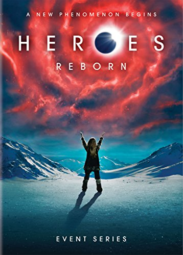 Heroes Reborn: Event Series