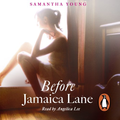 Before Jamaica Lane cover art