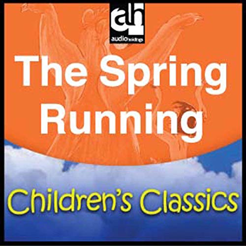 Couverture de The Spring Running