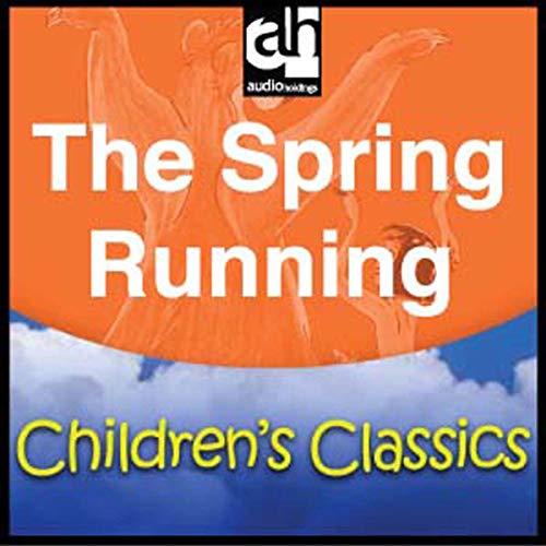 『The Spring Running』のカバーアート