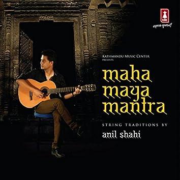 Maha Maya Mantra (String Traditions)