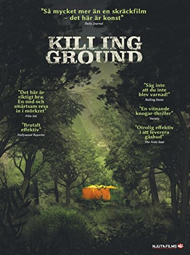 Killing Ground (2016) Harriet Dy...