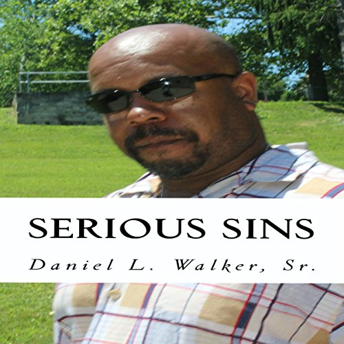 Serious Sins: Real Life Poetry and Lyric, Volume 1 audiobook cover art