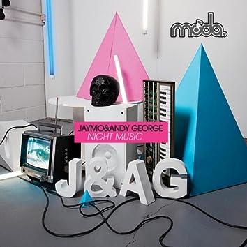 Night Music (Remixes)