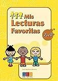 Mis lecturas favoritas 1.3 / Editorial GEU / 1º Primaria / Mejora la comprensión lectora / Recomendado como repaso / Con actividades sencillas