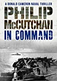 In Command (Donald Cameron Naval Thriller Book 8)