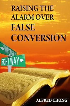 Raising the Alarm over False Conversion