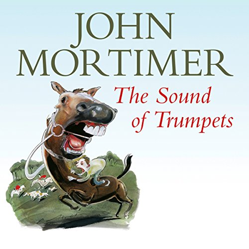 The Sound of Trumpets audiobook cover art