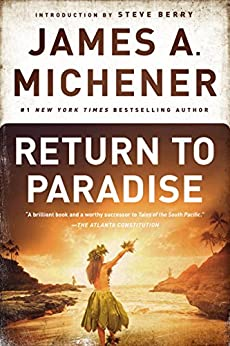 Return to Paradise: Stories by [James A. Michener, Steve Berry]
