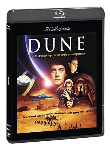 Dune ('Il Collezionista' Combo)
