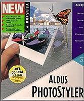 ALDUS PHOTOSTYLER 2.0 [並行輸入品]