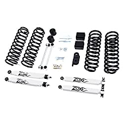 4 Best Zone Lift Kit Reviews and Buying Guide [2021] 7
