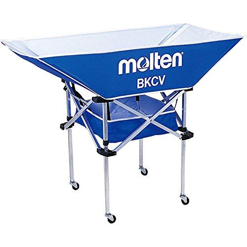 Molten Ballwagen, Blau, 128x62x25