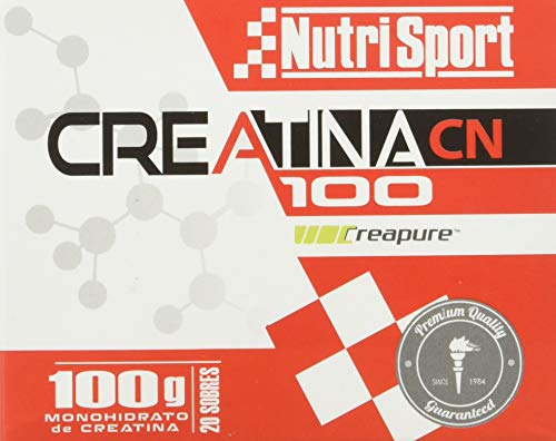 Nutri-Sport Complemento Alimenticio - 100 gr