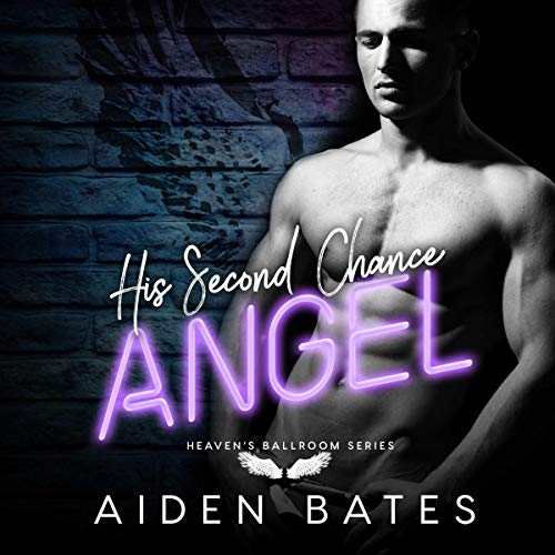 His Second Chance Angel audiobook cover art