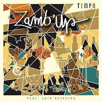 Tempo (feat. Jair Oliveira)