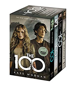 Best the 100 book series Reviews