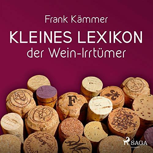 Kleines Lexikon der Wein-Irrtümer Titelbild