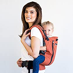 2017c51afcc What is the Best Baby Carrier for Hot Weather  - Travel Gear For Kids
