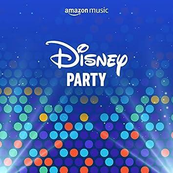 ディズニー・パーティー