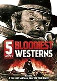 5-Movie Bloodiest Westerns: Massacre Time /...