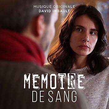 Mémoire de Sang (Original Motion Picture Soundtrack)