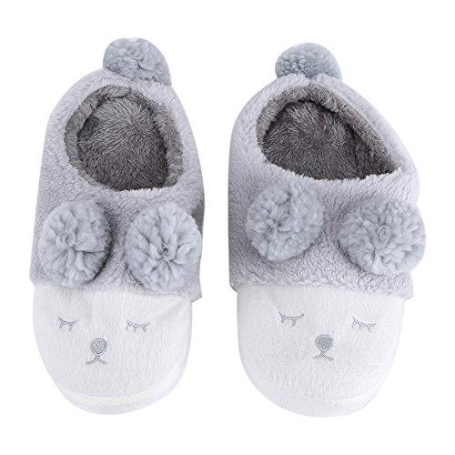 Zapatillas Invierno Hombre Casa  marca Zerodis