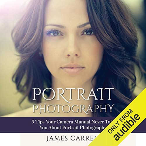 Photography: Portrait Photography cover art