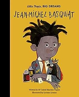 Jean-Michel Basquiat (Little People, BIG DREAMS (56))