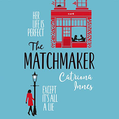 The Matchmaker  By  cover art