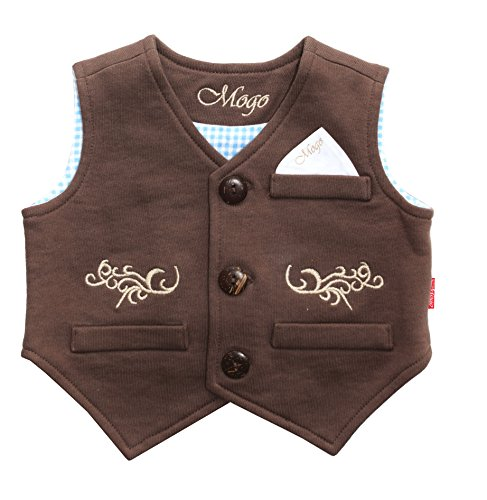 Mogo Mogo.cc, Babyweste Pollux, 12-18 Monate, L-80/86
