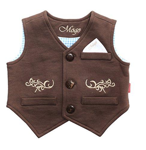 Mogo.cc, Babyweste Pollux, 18-24 Monate, XL-86/92