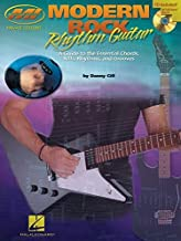 Modern Rock Rhythm Guitar: Private Lessons Series (Musicians Institute Private Lessons)
