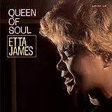 Queen of Soul [LP] -  Etta James, Vinyl