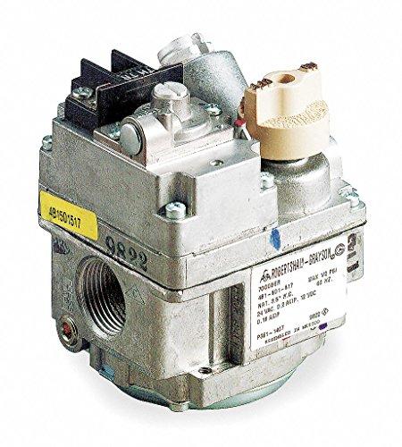 Robertshaw Gas Valve, Fast Opening, 240,000 BtuH - 700-400