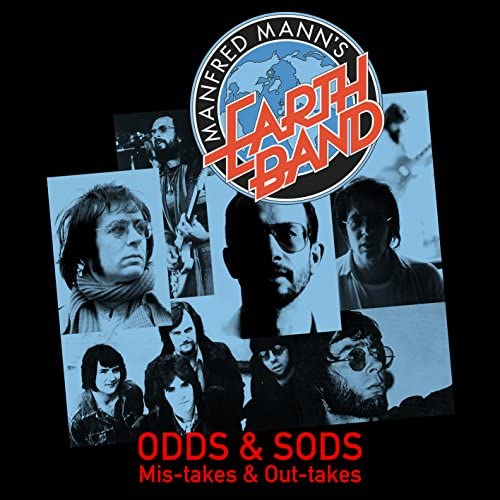 Manfred Mann Chapter Three, Manfred Mann's Earth Band & Manfred Mann's Plains Music