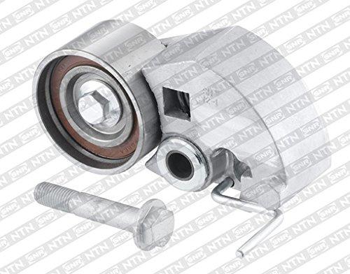 SNR GT37024 Spannrolle, Zahnriemen