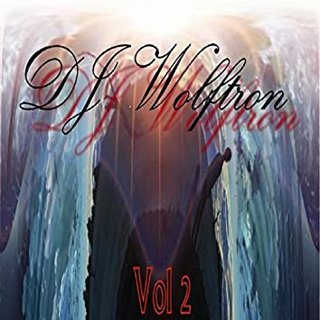DJ Wolftron, Vol. 2