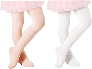 Century Star Ballet Dance Tights Footed Ultra-Soft Kids Super Elasticity School Uniform Tights For Girls